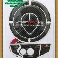 harga Fuelpad Stiker Tutup Tangki & Cover Kunci Honda CB 150R Streetfire Tokopedia.com