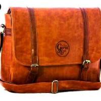 tas slempang laptop pria, sling bag men kekinian, tas gareu &co g 4210