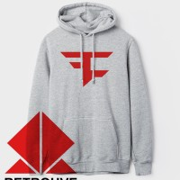 Hoodie Faze Clan Counter Strike GO