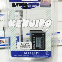 Baterai Samsung Bronx SCH-B299 / C140 100% Original SEIN