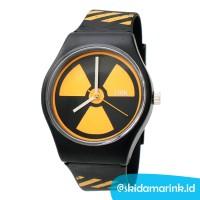 Linkgraphix PD15 Hazard Size M Jam Tangan Remaja Pria Unisex Playhour