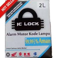 IC LOCK MOTOR DG 2 SANDI