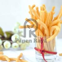 Stik Bawang Keju PR 250gr Snack Siap Makan