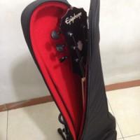 tas gitar elektri(Gigbag)