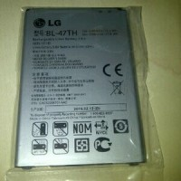 Baterai LG G PRO 2 ORI ORIGINAL BL-47TH Original Battery Batre BL47TH