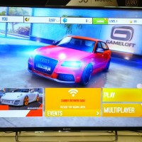 "Sony LED 50"" Android TV"