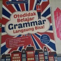 otodidak belajar grammar langsung bisa