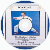 Beginner Guide To Shotokan Karate - F. Brennan