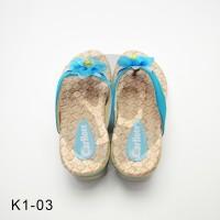 Sandal Kulit Anak / Sandal Anak Perempuan / Sandal Anak Lucu K1-03