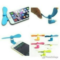 Kipas Angin For Iphone 4 5 6 6 plus