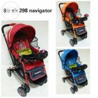 harga Stroller Babydoes Navigator 298 Tokopedia.com