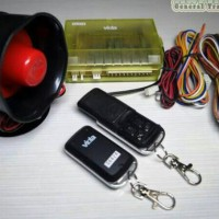 Alarm Mobil VIOLA