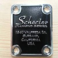 harga Neck Plate Schecter # 2