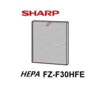 FP-F30Y Filter Replacement HEPA Sharp / Filter Pengganti FZ-F30HFE