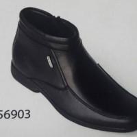 Sepatu Kulit PAKALOLO BOOTS 56903
