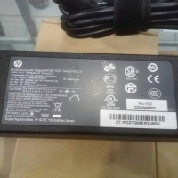adaptor charger pc all in one hp 19,5V 4,62A