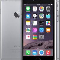 Apple Iphone 6 GREY  (16 Gb) Original Spek Usa Garansi International