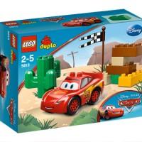 LEGO 5813 DUPLO Lightning McQueen