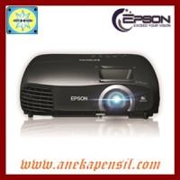 Epson EH-TW5200/Proyektor/Projector/Epson/Perangkat persentasi