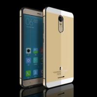 Jual Tempered Glass Case iPhone Style Xiaomi Redmi Note 2/Prime, Note 3/Pro Murah