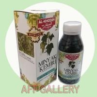 Jual Minyak Kemiri Al Khodry | Minyak Kemiri Premium Al-Khodry Murah
