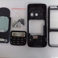 Casing HP NOKIA N73 full set original FC casing nokia jadul / lama