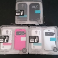 Capdase Smart Folder Sider ID Belt Case Samsung Galaxy S4 Mini