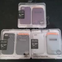 Capdase Id Pocket Value Set Softjacket Xpose + Posh Xl Blackberry Q5