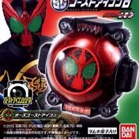 SG Ghost Eyecon Vol 6 Kamen Rider OOO OZ (JPN) Masked Driver Bandai