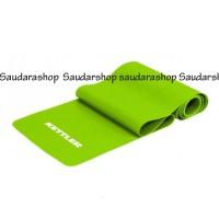 kettler Latex Flexiband Green 0.50mm / Latex Flexiband Hijau Kettler