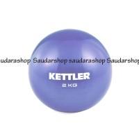 Toning ball Kettler 2kg / Toning Ball 2kg Murah