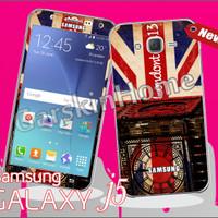 Premium Garskin custom Samsung j5, & macam tipe hp lainnya