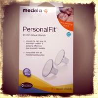 Medela PersonalFit Breastshield (21mm - isi 2pcs)