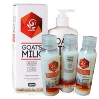 Aneila Goat's Milk 100ml