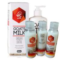 Aneila Goat's Milk 500ml