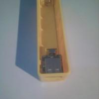 Charger satu baterai 18650 ,bisa jadi Powerbank, Praktis