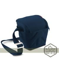 Manfrotto Vivace 20 Blue Bag For DSLR Camera
