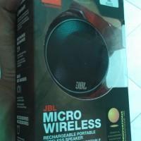 Jual Speaker JBL Micro Wireless Ori | JBL Micro Wireless Bluetooth Speaker Murah