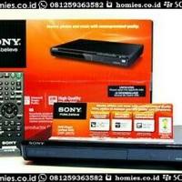 harga dvd player sony sr170 Tokopedia.com