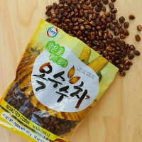 Pure Korean Corn Tea - Teh Biji Jagung Utuh Korea