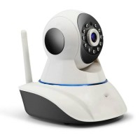WIRELESS IP CAM ( BABY CAM) WITH MIC AND SPEAKER