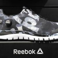 Sepatu Running Gym Fitness Reebok Z Pump Zpump Original BNIB