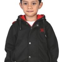 Jaket Anak Warna Hitam / Jaket Anak Laki-laki / Jaket Anak Murah / 61