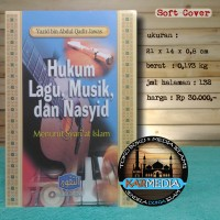 Hukum Lagu, Musik, Dan Nasyid Menurut Syariat Islam-at taqwa-Karmedia