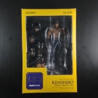 Legacy Of Revoltech LR-039 Kenshiro Final Fight ORI MIB NEW Fist North