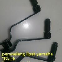 "Persneleng Lipat Yamaha ""Black"