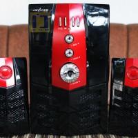 Speaker Aktif ADVANCE M310BT Bluetooth