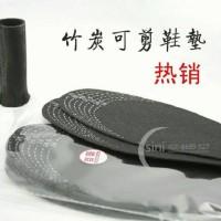Jual BAMBO INSOLES Sol Arang alas kaki untuk Menghilangkan Bau Sepatu Murah