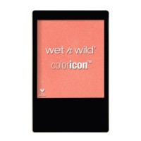 wet n wild Color Icon Blush - Pearlescent Pink