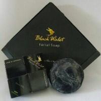 Black Walet Facial Soap / Sabun Black Walet 1 Paket Isi 3bar